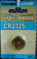 Батарейка CR2325 CAMELION