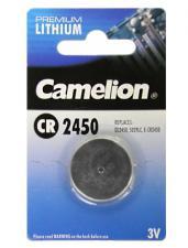 Батарейка CR2450 CAMELION