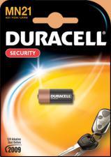 Батарейка 21(23A) MN DURACELL