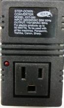 адаптер 110/220в KXT 050