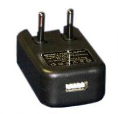адаптер питания 220V/USB 5V 300mA