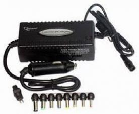 адаптер питания авто штекер прикур для ноутбука 80W(NPA-DC1)