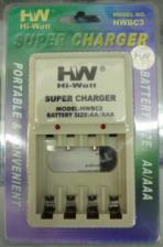 Зарядное устройство HWBC-3(4шт 316 ,286)