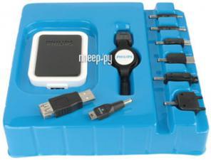 Зарядное устройство PHILIPS 4480 для сот.тел., MP3/пл унив.