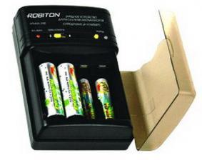 з/уст Robiton Smart HOBBY-BL1(для игрушек)