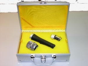 Микрофон XINGMA AK-2008 K(конденсаторный)