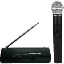 Микрофон радио SHURE SH-200