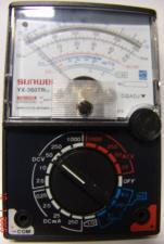 Мультиметр YX-360ES(EB) стрелочный
