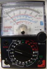 Мультиметр YX-360TRN стрелочный