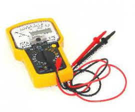 Мультиметр 7030 аналого-цифровой