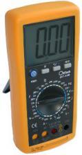 Мультиметр DT 700B/D (большой экран)