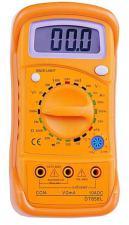 Мультиметр DT 858L (838L/ 850L)(калоша)