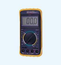 Мультиметр DT 9205A(калоша