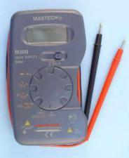 Мультиметр M(DT)-300