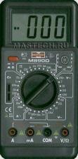 Мультиметр M(DT)-890 B/D