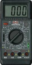 Мультиметр M-890 G