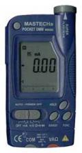 Мультиметр MS 8202A мини C,F