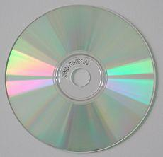 bulk DVD-R VS-4.7Г
