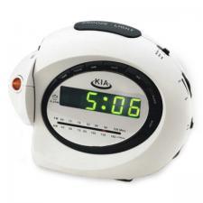Радиочасы KIA -1397 AM/FM + будильник
