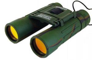 бинокль TASCO 12x30(10-30(25))
