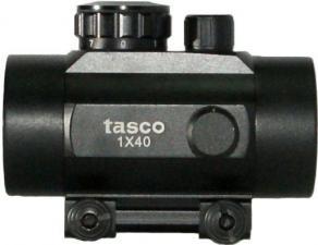 прицел TASCO 1х40 (калиматорный)