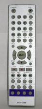 Пульт дистанционного управления BBK RC-019-19R DVD (IC)