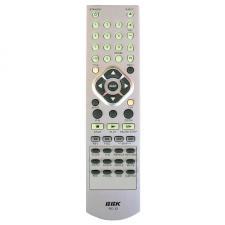 Пульт дистанционного управления BBK RC-33 DVD