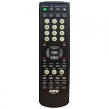 Пульт дистанционного управления BBK RC-53 DVD