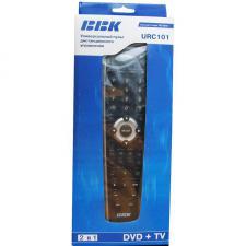 Пульт дистанционного управления BBK URC-101 DVD универсальный
