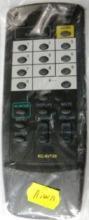 Пульт дистанционного управления AIWA RC-6VT05
