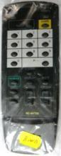 Пульт дистанционного управления AIWA RC-ZVT12