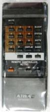 Пульт дистанционного управления AIWA RC-ТV2