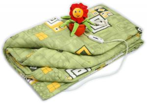 Грелка-одеяло электр ГЭМР-9-60(175*145)г.Брест