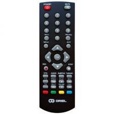 Пульт дистанционного управления ORIEL 9 790/960/961 DVB-T2 (ПДУ9)