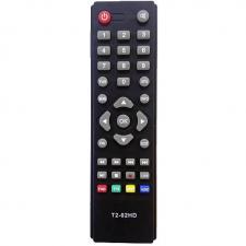 Пульт дистанционного управления OPENBOX T2-02 HD DVB-T2 (IC)