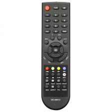 Пульт дистанционного управления DiVisat DVS HD-600T2 DVB-T2 ресивера цифрового эфирного ТВ