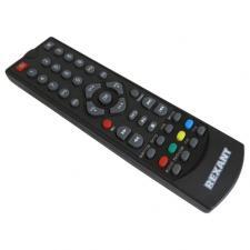 Пульт дистанционного управления REXANT RX-521/00-0002/CADENA SHTA-1511S2(M2) DIVISAT XYX-828 DVB-T2 ресивер цифрового эфирного ТВ