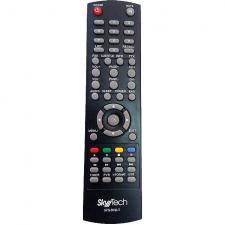 Пульт дистанционного управления SKYTECH 57G DVB-T